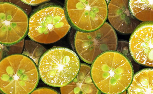 """フィリピンレモンと呼ばれ、""""奇跡の果実""""と紹介される「カラマンシー」とは"""