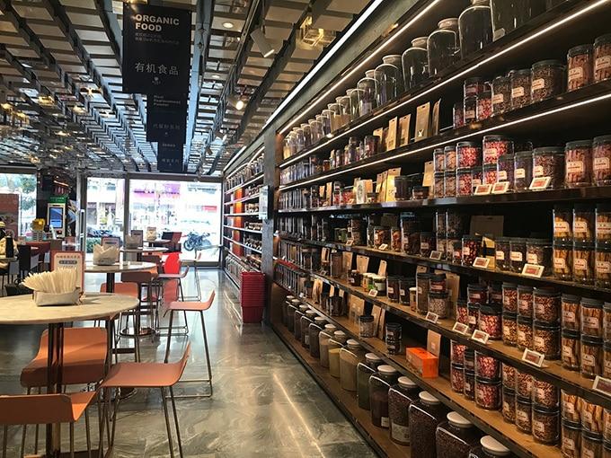 """北京で人気の老舗漢方薬局の""""カフェ""""が魅力的。このコンセプトは日本でも人気が出そうです。"""