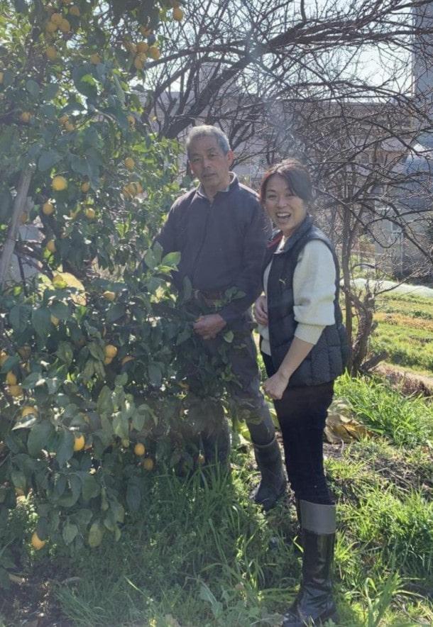"""男性向けのレモンの""""練り香水""""開発で、一気にブランド力が高まった大阪の「豊中レモン」"""