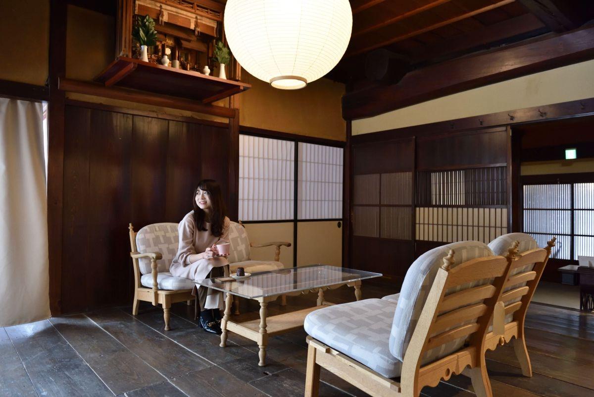 """""""岐阜県・飛騨""""の薬草スポットを主に周る旅行記。ハーブ巡り計画を立てる際、参考になる情報が満載です。"""
