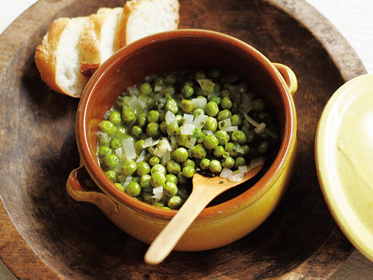 どれも手軽で試したくなる、スペイン修道院の春の料理レシピ7選。