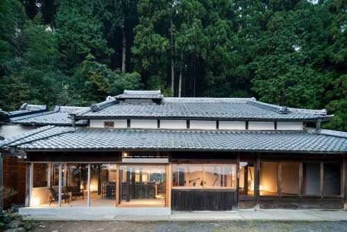 ハーブ巡りの際に検討したい!奈良に魅力的なホテル&旅館が続々誕生