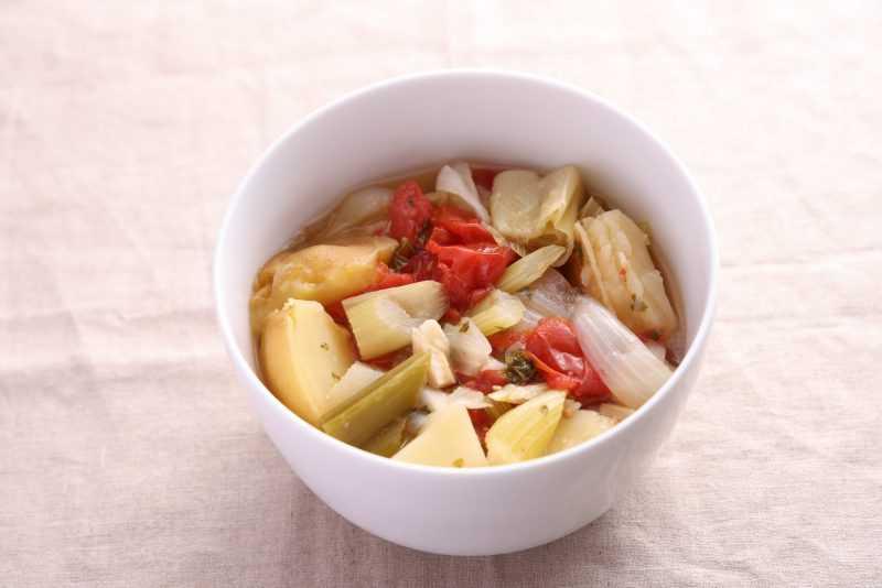 """現役医師が薦める""""世界最古の野菜スープ""""「ヒポクラテススープ」のつくり方"""
