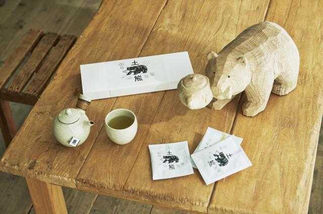 """北海道のお茶の老舗「土倉」が提供する、""""北海道香る""""フレーバーティーについて"""