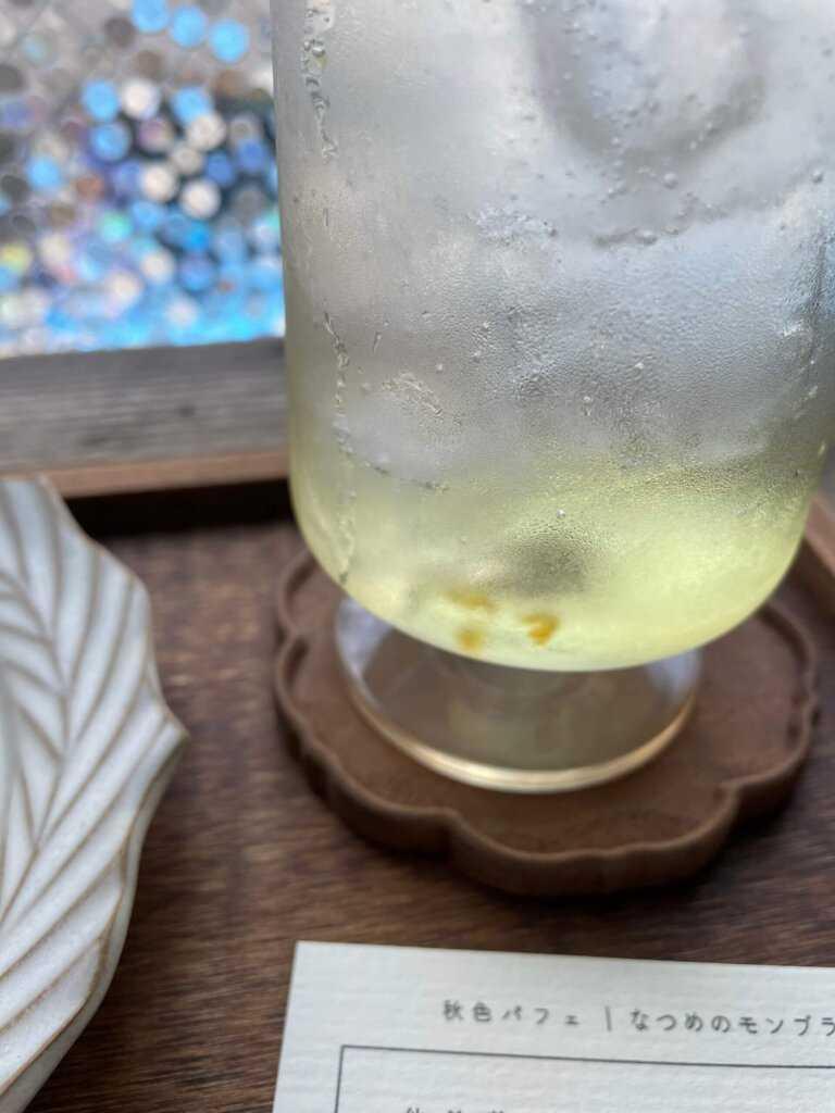 キンモクセイのメニュー溢れる中国茶カフェ『sweet olive 金木犀茶店』